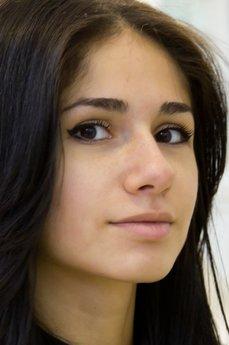 Nude malina Melina Perez