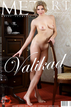 VALIKAD: HEIKE A by DOMENIC MAYER