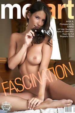 FASCINATION: AVIA A by ERRO