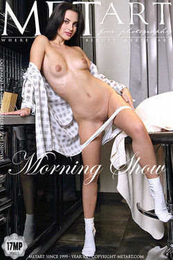 MORNING SHOW: JASMINE JAZZ by LEONARDO