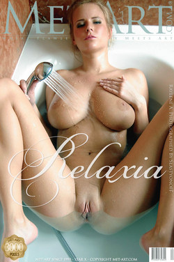 RELAXIA: RAYLENE A by SLASTYONOFF