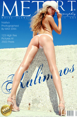 KALIMNOS: NASTYA A by MAX STAN