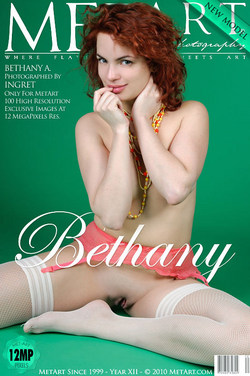 PRESENTING BETHANY: BETHANY A by INGRET