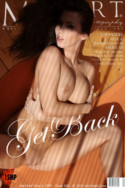 GET BACK: AVIA A by MARIE VI