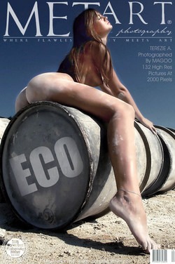 ECO: TEREZIE A by MAGOO