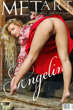PRESENTING ANGELINI: ANGELINI A by GONCHAROV