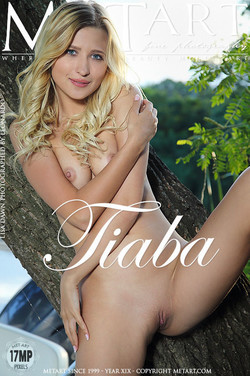 TIABA: LISA DAWN by LEONARDO