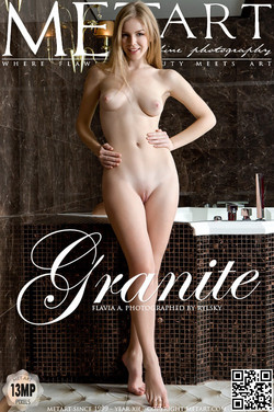 GRANITE: FLAVIA A by RYLSKY