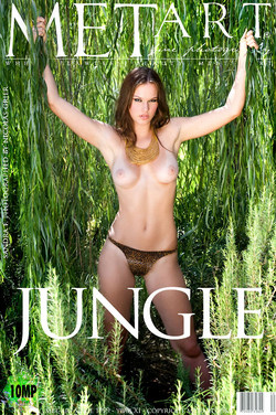 JUNGLE: SANDRA F by NICOLAS GRIER