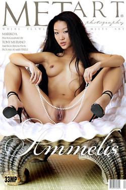 AMMELIS: MARIKO A by TONY MURANO