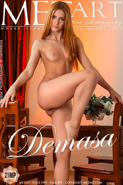 DEMASA: CARINELA by CATHERINE