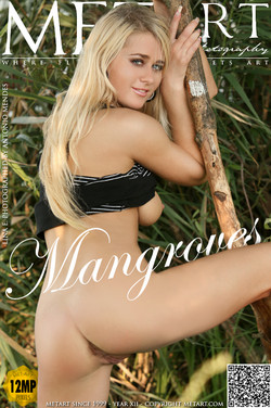 MANGROVES: LINA E by ANTONIO MENDES