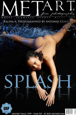 SPLASH: RALINA A by ANTONIO CLEMENS