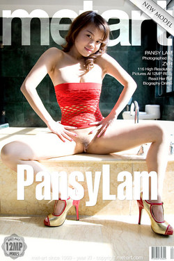 PRESENTING PANSY LAM: PANSY LAM by ZYR