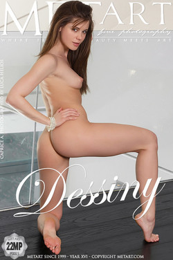 DESSINY: CAPRICE A by LUCA HELIOS