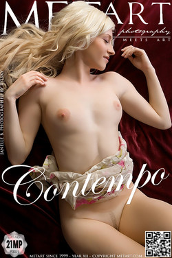 CONTEMPO: JANELLE B by RYLSKY
