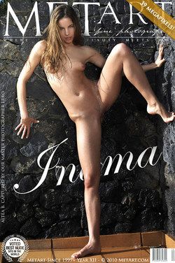 INTIMA: ALTEA B by ERRO