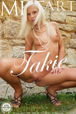 TAKIE: DIDO A by MARK