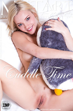 CUDDLE TIME: ZAZIE by DELTAGAMMA
