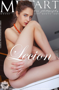 LECION: CLARICE by ARKISI