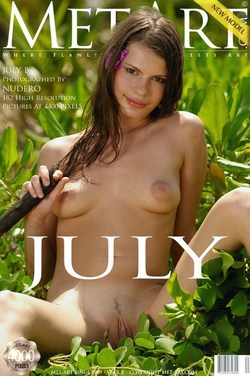PRESENTING JULY: JULY B by NUDERO