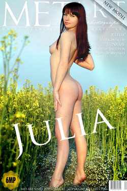 PRESENTING JULIA: JULIA W by ELENA RAY
