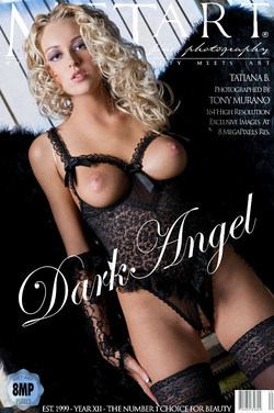 DARK ANGEL: TATIANA B by TONY MURANO
