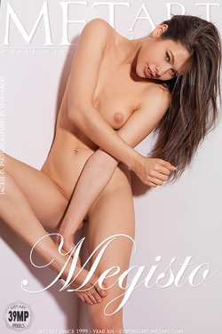 MEGISTO: JACKIE D by LEONARDO