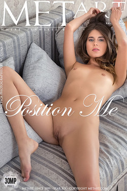 POSITION ME: LUNA PICA by NUDERO
