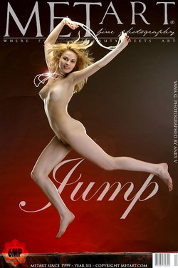 JUMP: YANA G by ANRY V
