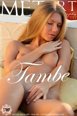 TAMBE: KATHERINE A by ANTONIO CLEMENS