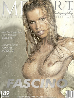 FASCINO BY MAGOO: MARKETA B by MAGOO