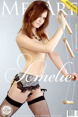 PRESENTING AMELIE: AMELIE A by INGRET
