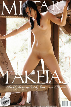TAKEIAS: ISABEL A by ERRO