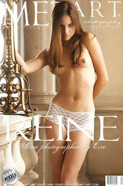REINE: ALTEA B by ERRO