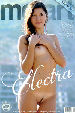 PRESENTING ELECTRA: ELECTRA A by ANGELA LININ