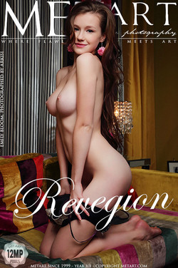 REVEGION: EMILY BLOOM by ARKISI