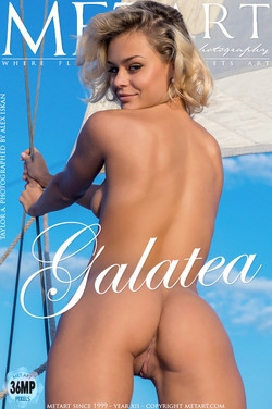 GALATEA: TAYLOR A by ALEX ISKAN