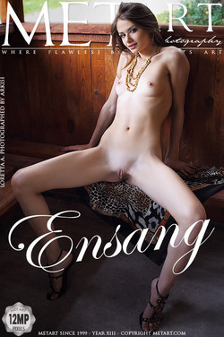 ENSANG: LORETTA A by ARKISI